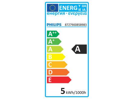 Spaarlamp genie E27 5W