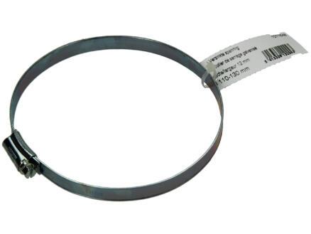 Spanring verzinkt 110x130 mm