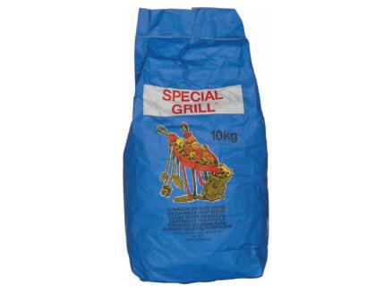 Special Grill charbon de bois 10kg