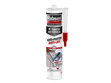 Rubson Special Materials solvant acrylique anti-fuites 280ml noir