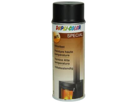 Dupli Color Special laque en spray 600° haute température 0,4l noir