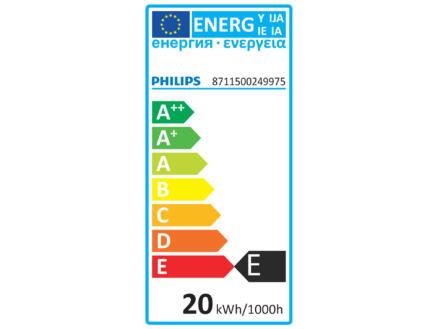 Philips Speciality ampoule machine à coudre E14 20W