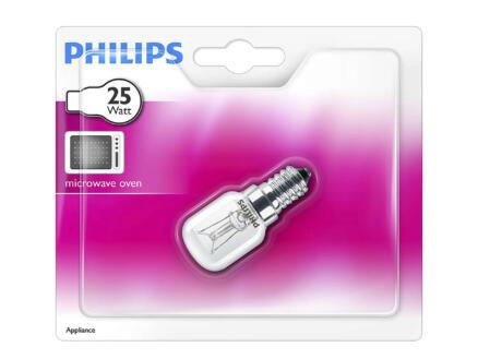 Philips Speciality gloeilamp magnetron E14 25W dimbaar
