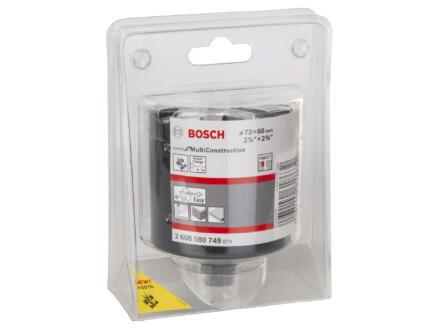 Bosch Professional Speed Multi klokboor 73mm