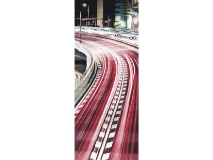 Speed Painting Panel intissé photo numérique