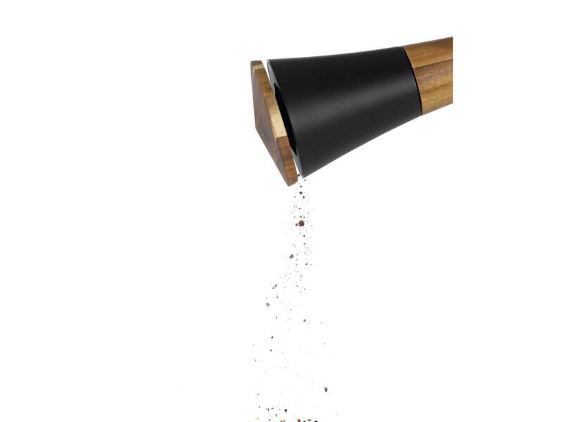 Spin peper/ zoutmolen