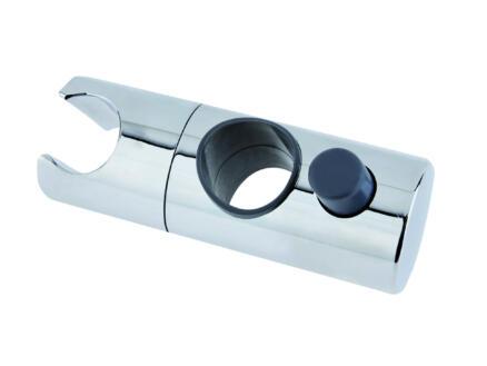 Sealskin Splash support coulissant pour barre de douche 25mm chromé