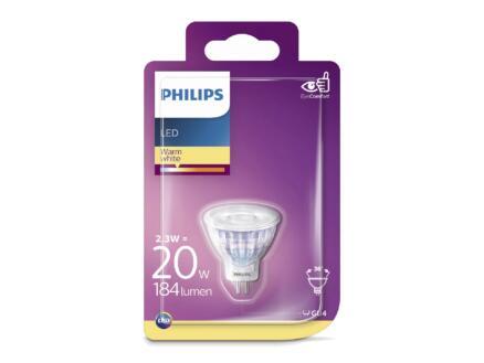 Philips Spod LED GU4 3,5W