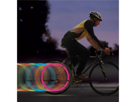 Nite Ize Spokelit LED lamp spaak multicolor