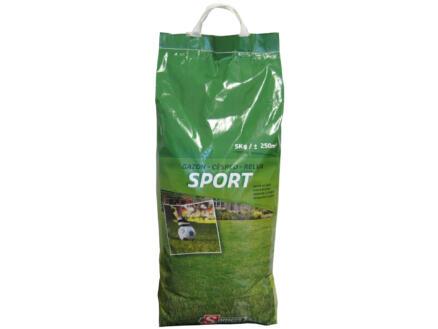 Sport semence gazon 5kg