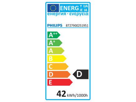 Eco Classic spot E27 42W R63