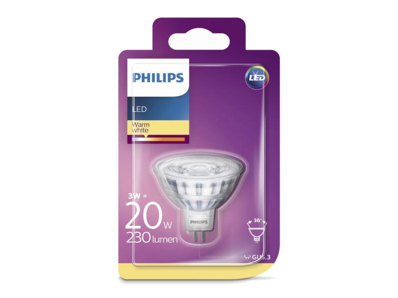 Philips Spot LED GU5,3 3W