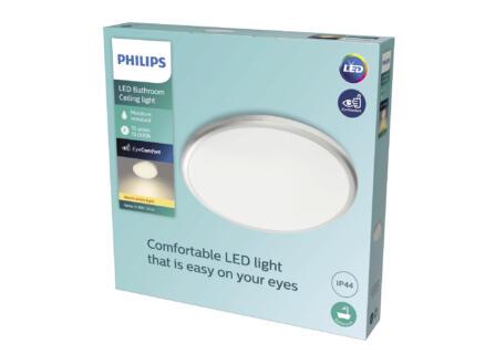 Philips Spray LED wand- en plafondlamp 17W chroom