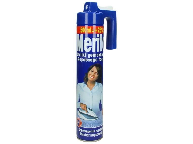 Spray de repassage 500ml