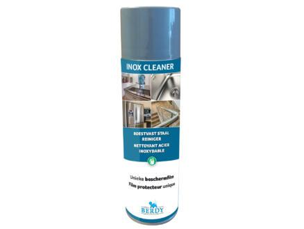 Spray nettoyant inox 500ml