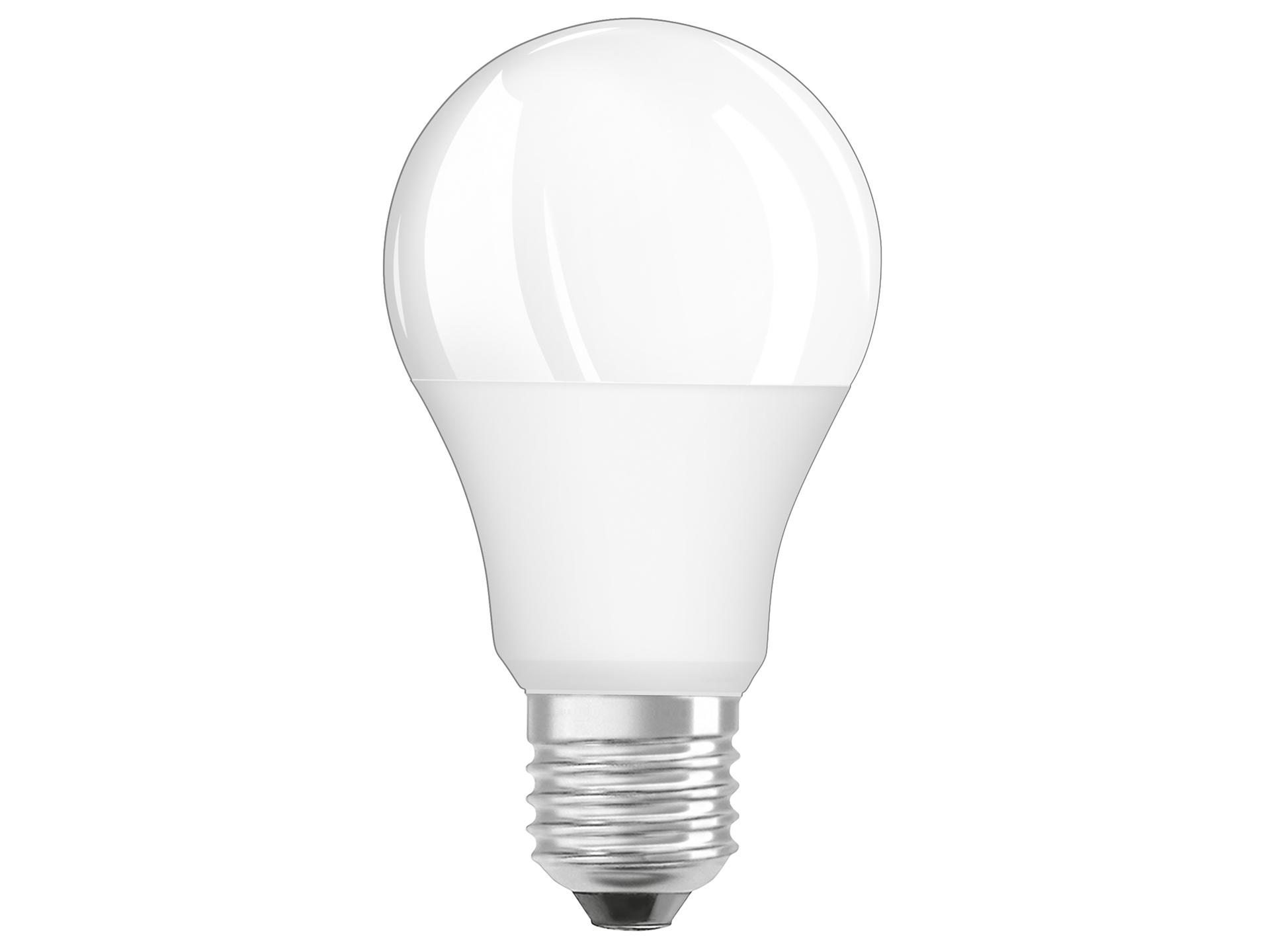 Lampen Op Afstandsbediening : Osram star classic 60 rgbw led peerlamp e27 9w afstandsbediening