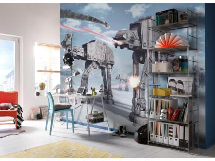 Star Wars Battle of Hoth papier peint photo 8 bandes
