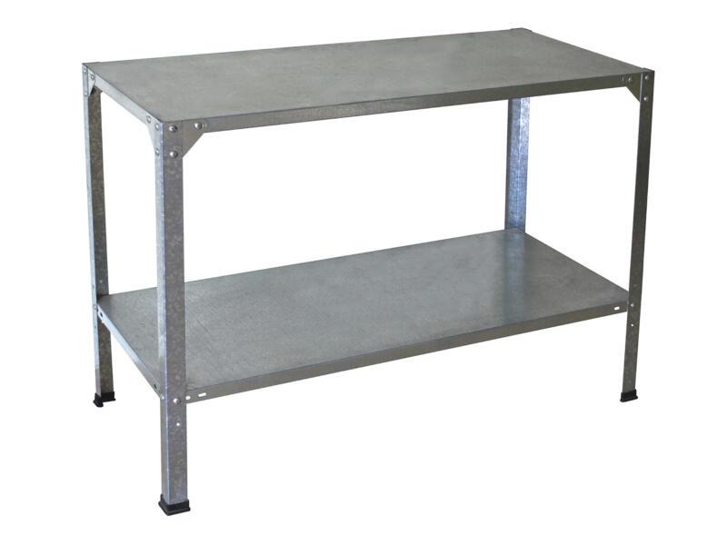 Scala Steel workbench