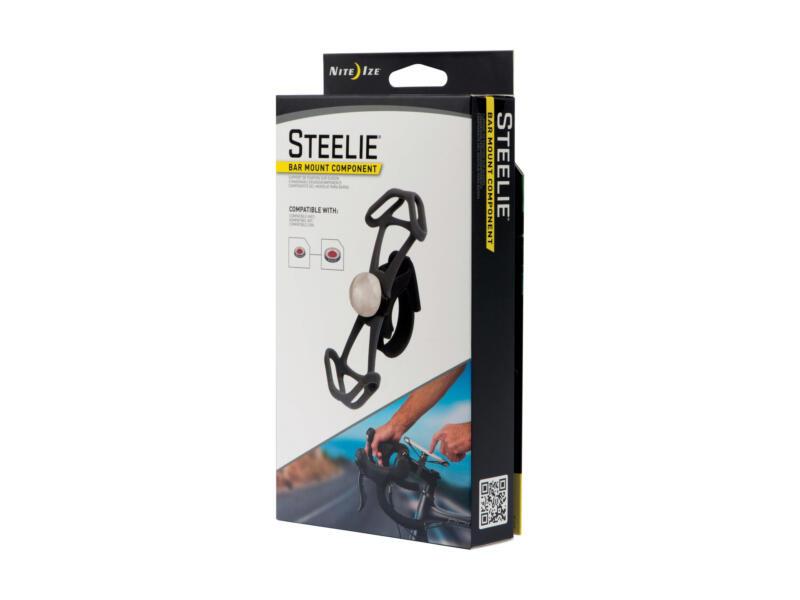 Nite Ize Steelie Bar Mount Component gsm-houder fiets