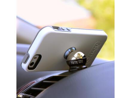 Nite Ize Steelie Car Mount Kit gsm-houder auto/dashboard 2-delig auto