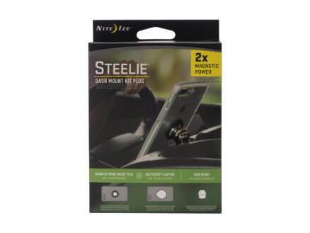 Nite Ize Steelie Dash Mount Kit Plus magnetische gsm-houder auto 3-delig