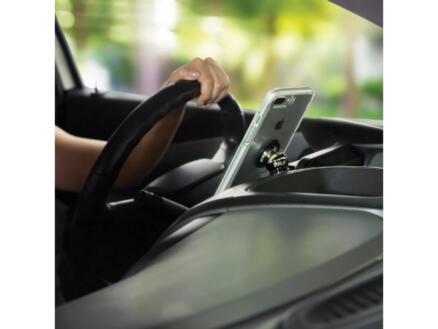 Steelie Dash Mount Kit Plus support téléphone magnétique pour voiture set de 3