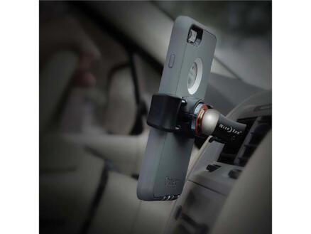 Nite Ize Steelie FreeMount Vent Kit support smartphone magnétique pour voiture set de 2