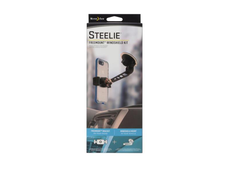 Steelie FreeMount Windshield Kit support smartphone magnétique pour voiture