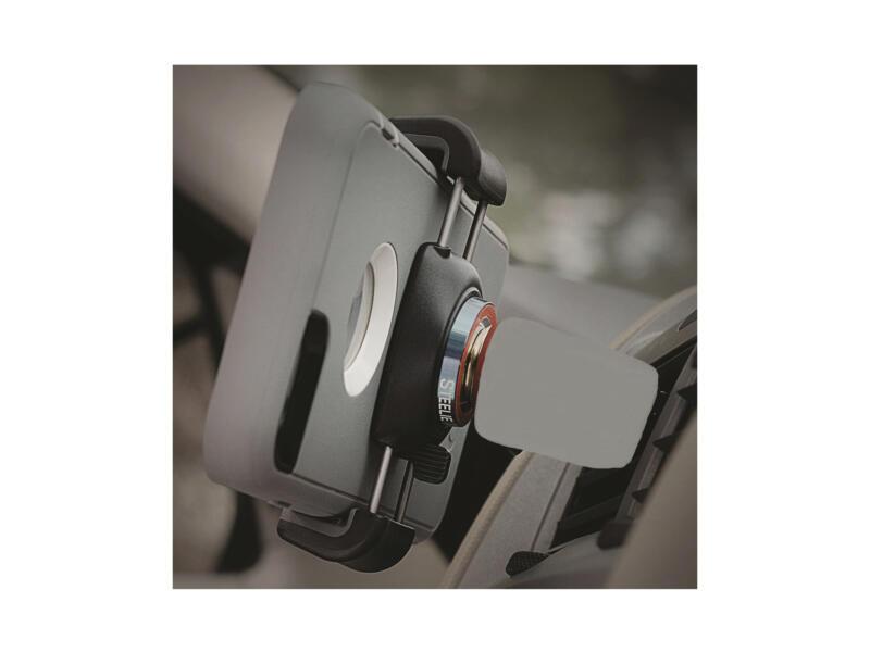 Nite Ize Steelie FreeMount magnetische gsm-houder auto 2-delig