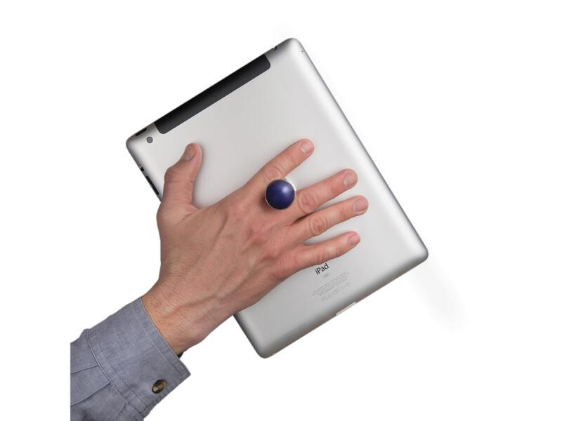 Nite Ize Steelie HobKnob Kit support tablette magnétique set de 2