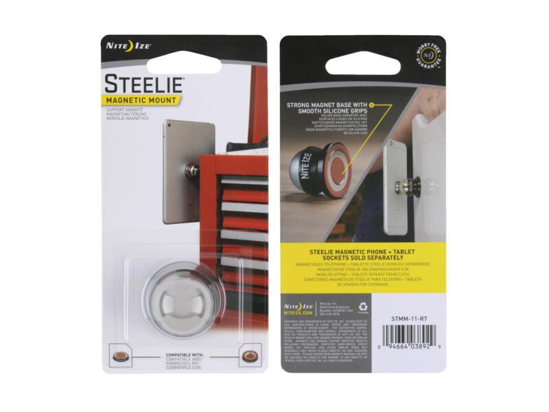 Nite Ize Steelie Magnetic Mount magnetische telefoonhouder