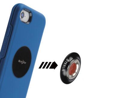 Nite Ize Steelie Orbiter Magnetic Socket support téléphone magnétique pour voiture