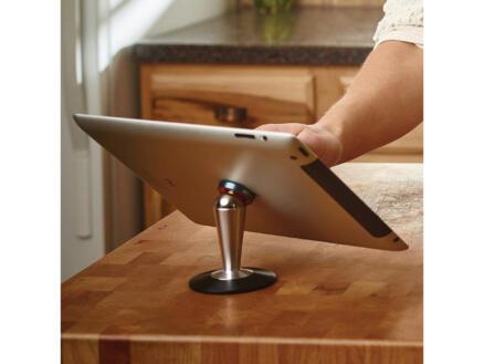 Nite Ize Steelie Pedestal Kit staander tablet tafel/bureau 2-delig