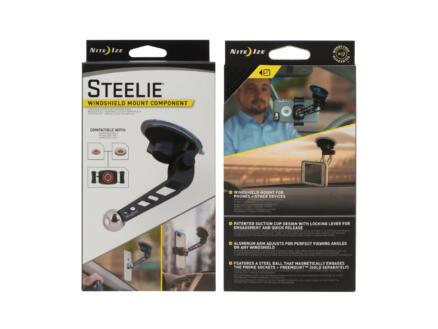 Nite Ize Steelie Windshield Mount Component smartphonehouder auto