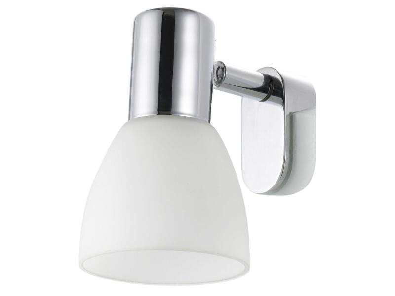 Eglo Sticker wandlamp E14 40W chroom