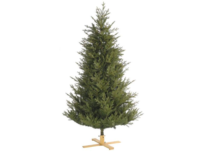 Stockholm kerstboom 152cm