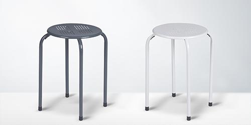 Stoelen & tafels