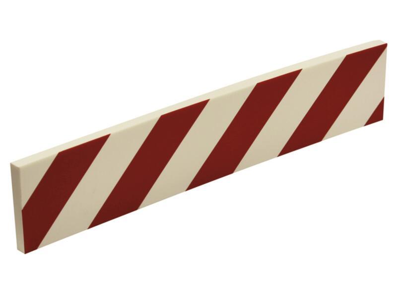 Toolland Stootstrip 50x10x1,5 cm