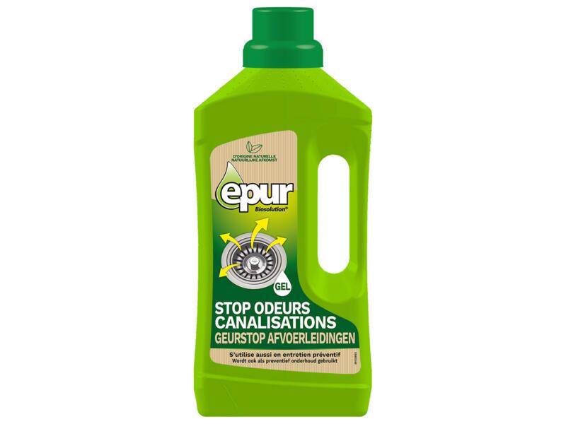Epur Stop odeurs canalisations biologique 1l