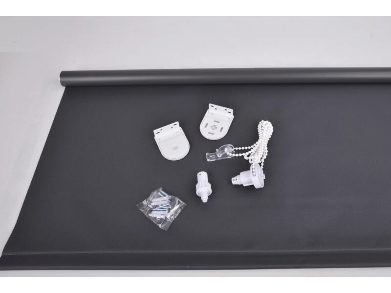 Store enrouleur occultant 120x190 cm anthracite