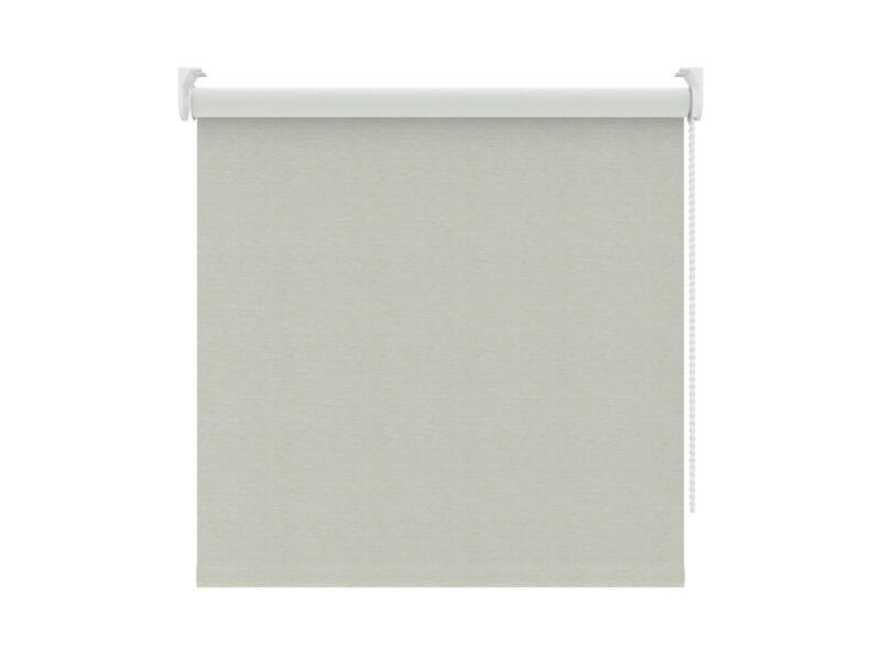 Decosol Store enrouleur occultant 60x190 cm beige chiné