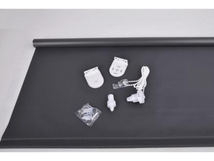 Store enrouleur occultant 90x190 cm anthracite