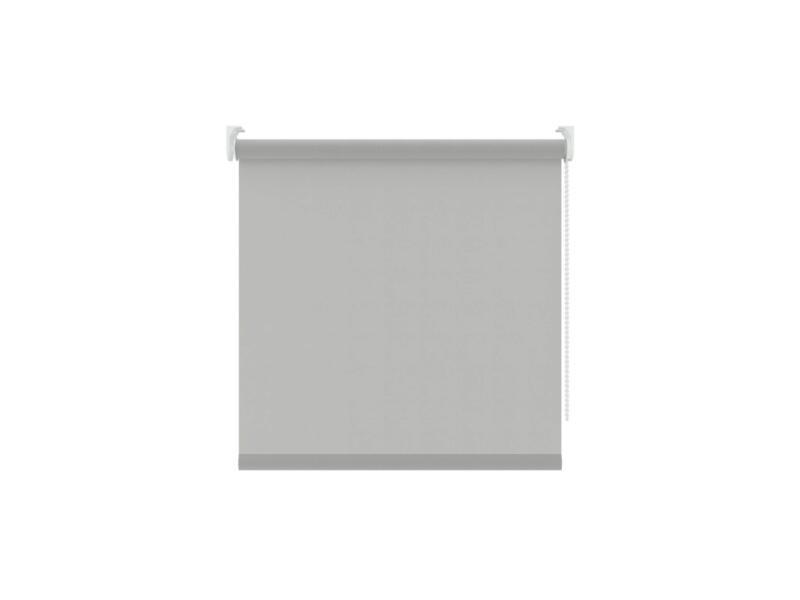 Decosol Store enrouleur tamisant 90x190 cm gris clair
