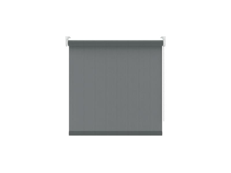 Decosol Store enrouleur translucide 120x250 cm anthracite