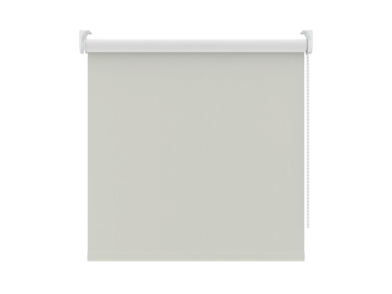 Decosol Store enrouleur translucide 120x250 cm blanc