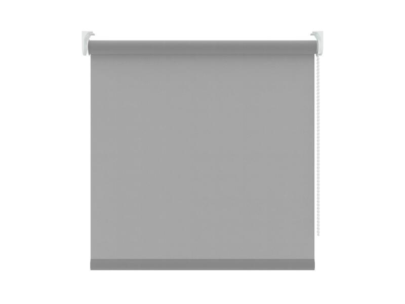 Decosol Store enrouleur translucide 150x190 cm gris