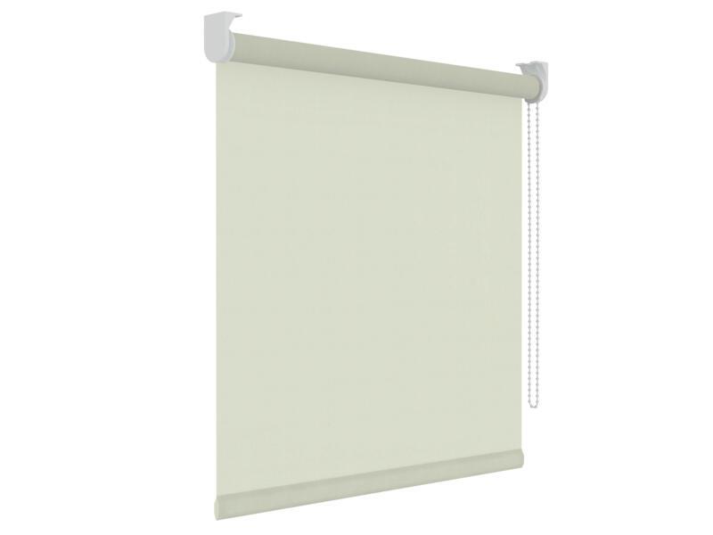 Decosol Store enrouleur translucide 180x190 cm beige