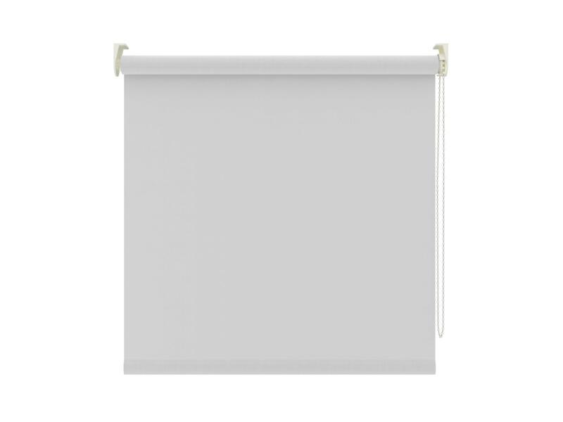 Decosol Store enrouleur translucide 180x190 cm blanc
