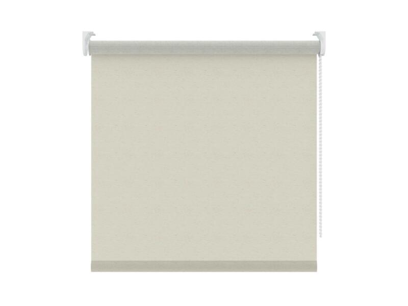 Decosol Store enrouleur translucide 210x190 cm beige chiné