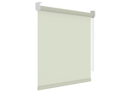 Decosol Store enrouleur translucide 210x190 cm beige